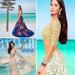 VIDEO: Katrina turns bindaas bride for Bazaar Bride magazine