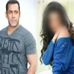 'Don't think audience would accept me as Salman's bhabhi'