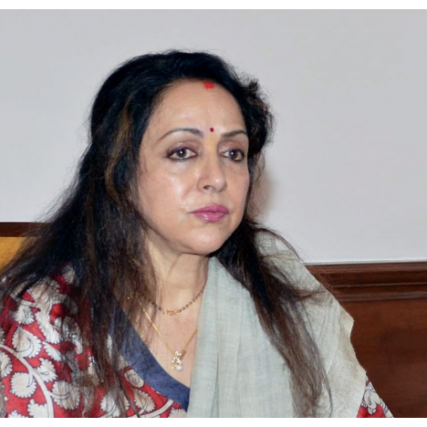 Dimple Kapadia is the reason when Hema Malini first time spoke to Sunny Deol
