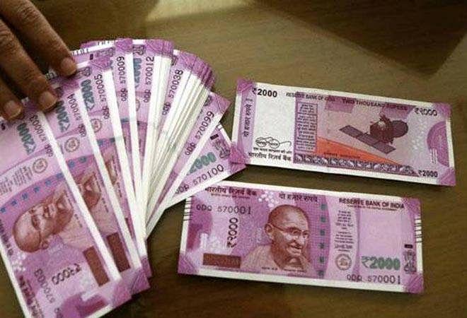 Shopkeepers Taking Commission On 2000 New Note. - दो हजार के नोट से आई नई  मुसीबत, जानेंगे तो लुटने से बच जाएंगे - Amar Ujala Hindi News Live