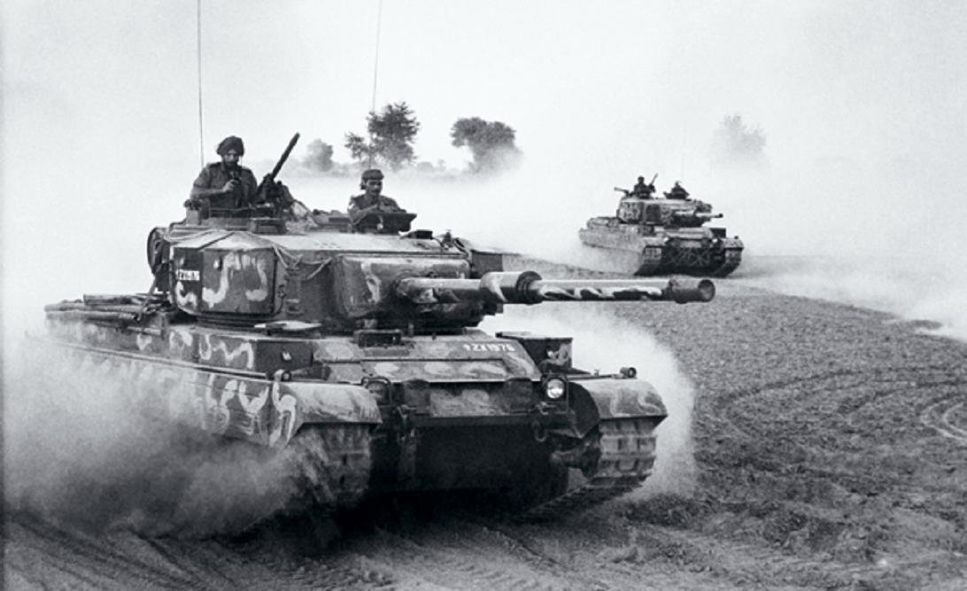 Photo Gallery And Untold Story Of 1971 India Pakistan War