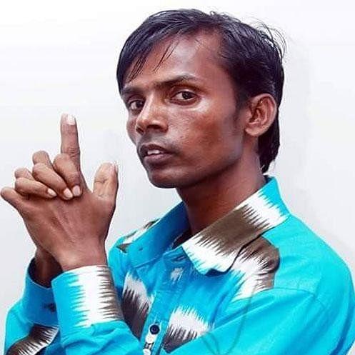 Bangladesh actor Hero Alom is internet's latest sensation