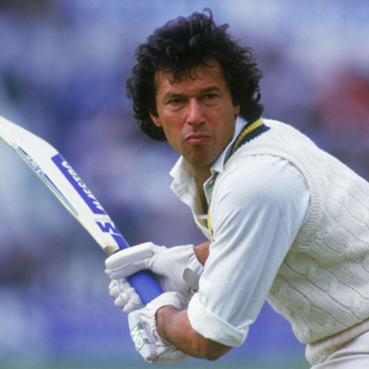 cricket legend imran khan - 900×900