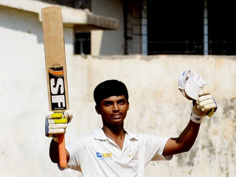 Mumbai cricketer Pranav Dhanawade requests MCA to discontinue his scholarship with immediate effect
