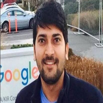 Son works in google Seattle father is still a labour by choice