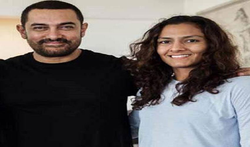 Success story of Aamir Khan's dangal inspiration Geeta Phogat