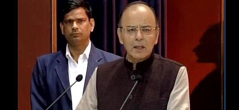jaitley said about notebandi Easy to criticize but hard to work