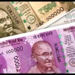 finance ministry says Examining reports on black money commissioned by UPA
