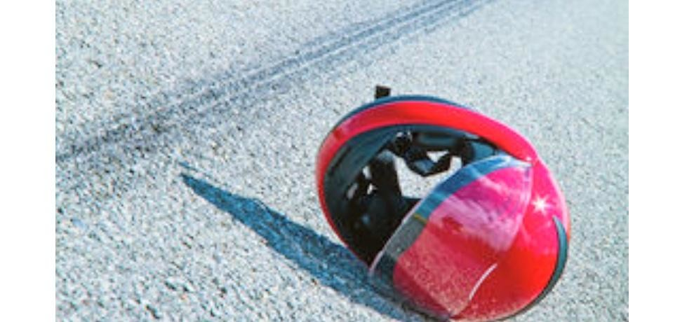 Student Killed in Bike Accident at Kandaghat.