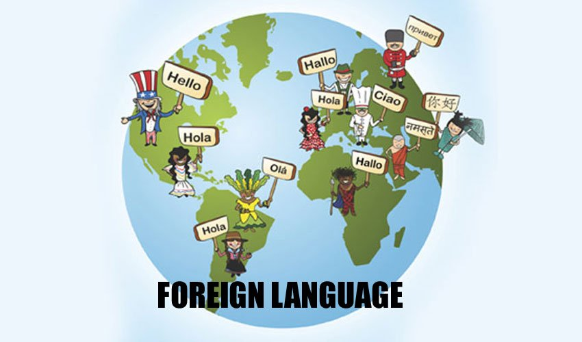 career scope in foreign languages