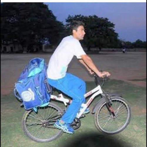 cricketer mohammad kaif trolled on twitter for doing surya namaskar