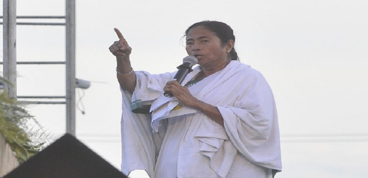 Mamata Banerjee demands arrest of PM Narendra Modi and Amit Shah