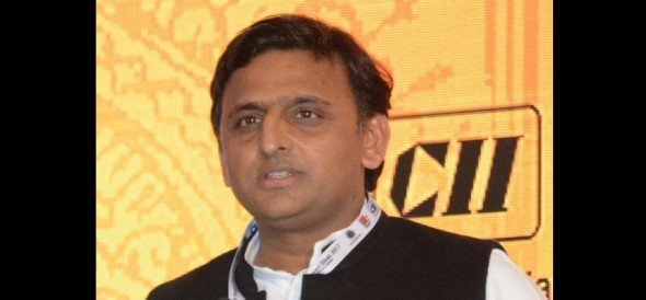I never had conflicts with mulayam singh yadav says akhilesh yadav.
