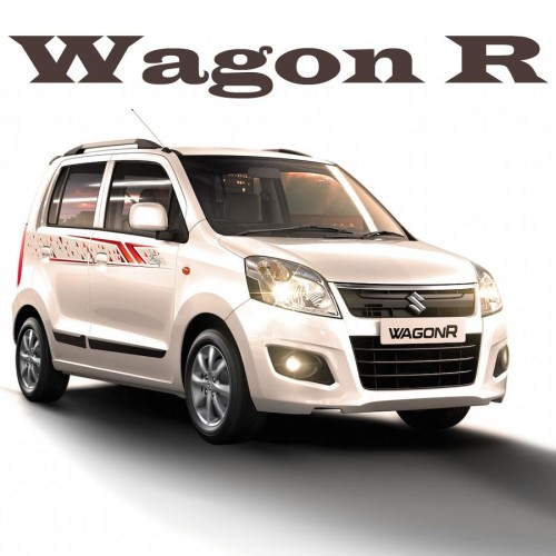 Maruti Suzuki Wagon R new milestone, two million units sold since Launching