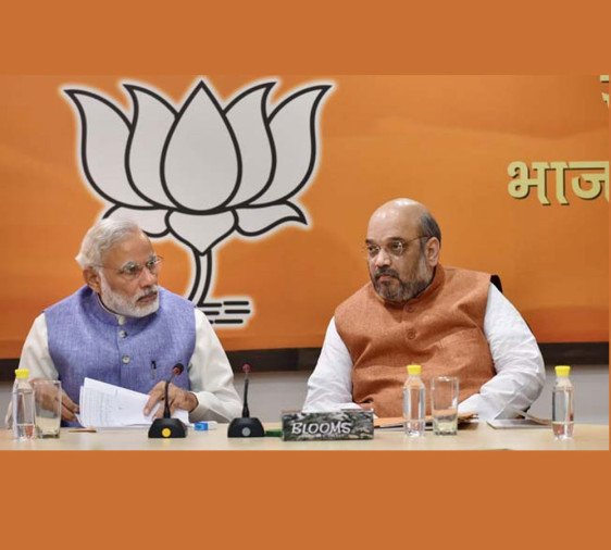 BJP to fight Manipur Elections alone