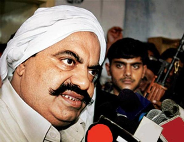 Atiq's bail revoked in all cases the government provided: HC