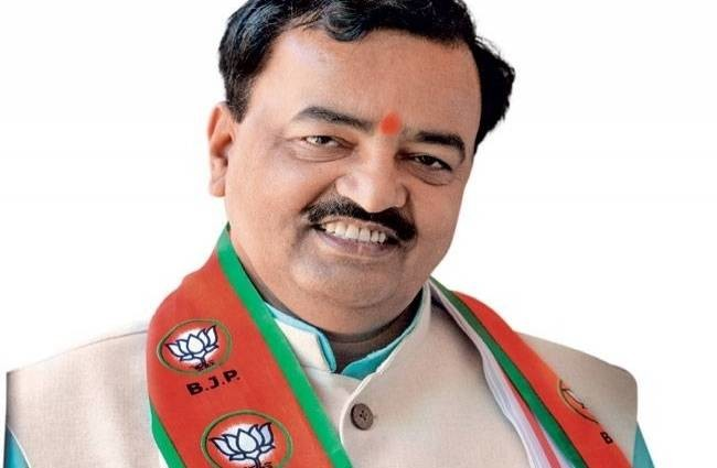 Keshav Prasad Maurya said 14years old garbage of nephew-aunt will take some time for cleaning