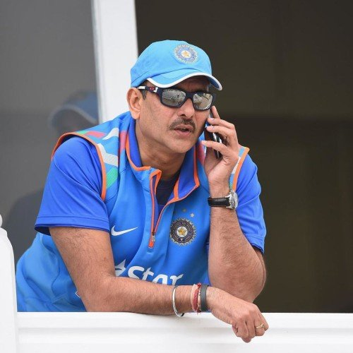 coach ravi Shastri gets Rs 1.20 crore for 3 months
