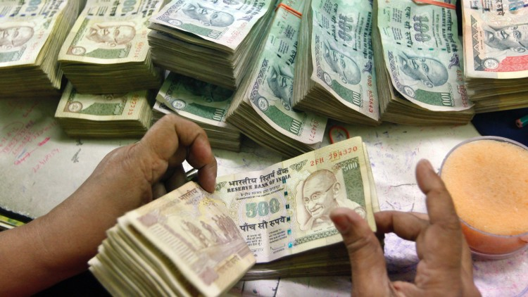 Cannot Allow One Last Window For Deposit Demonetised Notes, Centre Tells Supreme Court