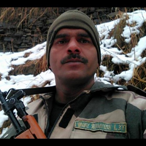 BSF Personnel Tej Bahadur Yadav Suspended, Full Case in a Sight