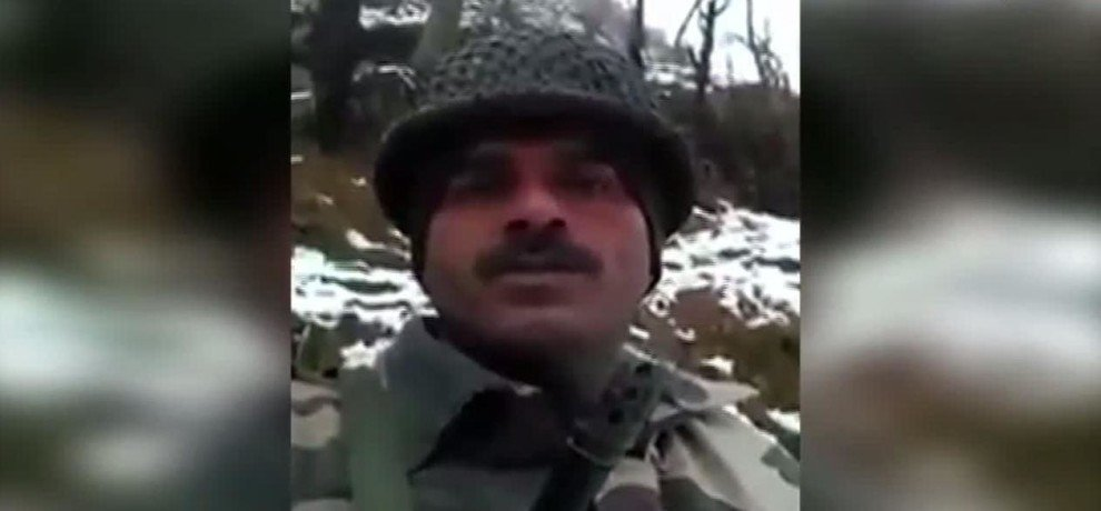 bsf jawan tej bahadur food case reaches delhi high court