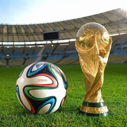 FIFA Council Approves 48-Team World Cup For 2026 Edition