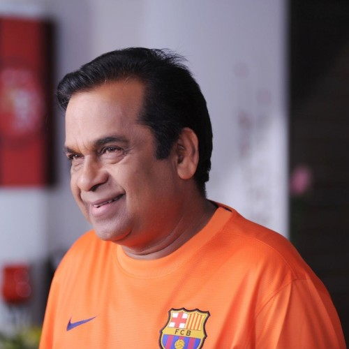 Meet this comedy king of Tollywood, Brahmanandam