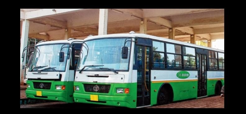 Delhi government's new proposal: EWS cluster the DTC-subsidized bus passes, uniformed Free