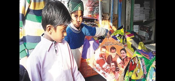 Makar Sankranti day, special arrangements at the ghats