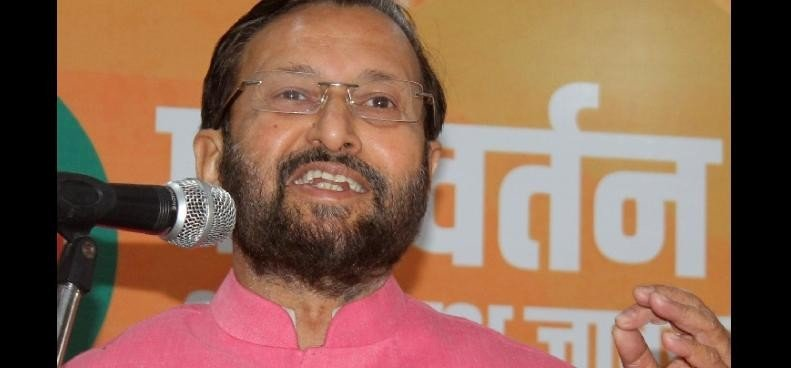 BJP will win 300 seats in UP: Javadekar