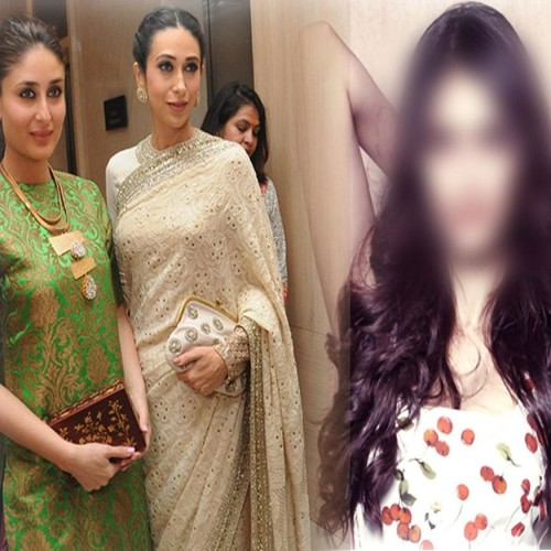 Kareena-Karisma want this actress to become their bhabhi
