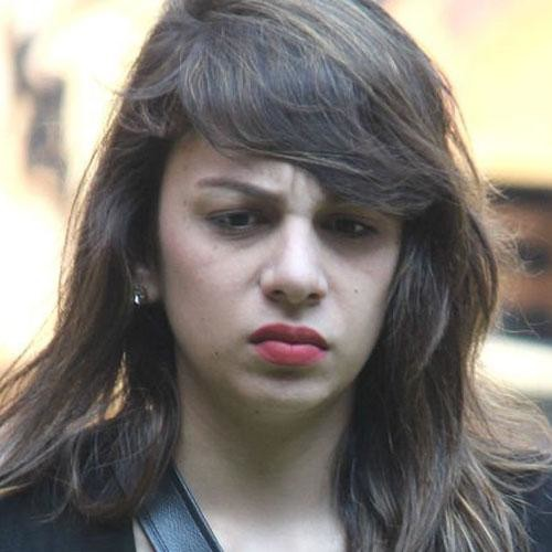 nitibha got evicted from bigg boss house