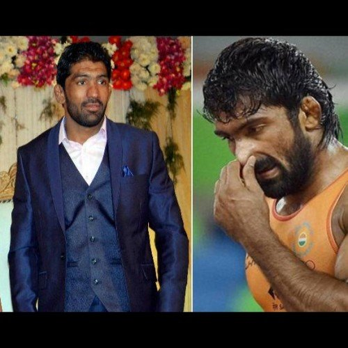 Yogeshwar Dutt's defeat reason in Rio came out before the wedding