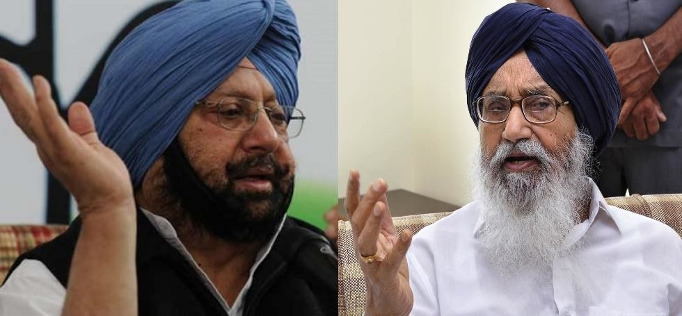 captain will fight election on lambi seat against cm badal