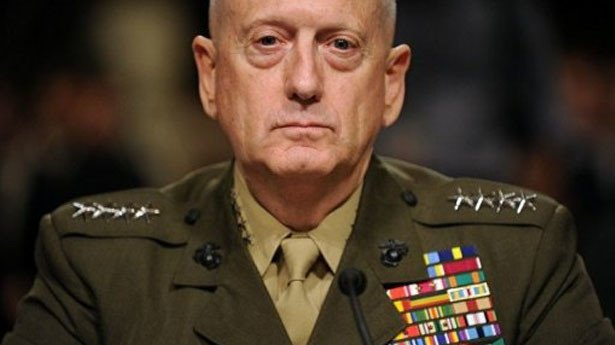 Pak should neutralise terror groups on its soil: James Mattis