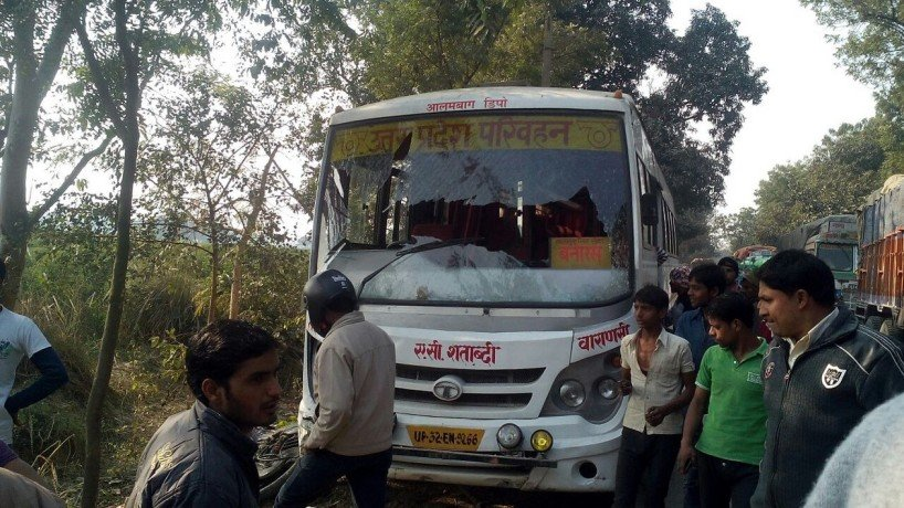 Youth killed in accidents, 8 injured