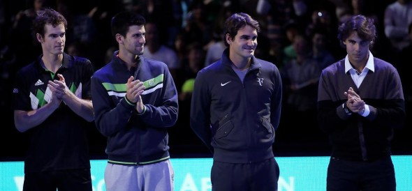 I Enjoyed My Time Being At Home Says Roger Federer