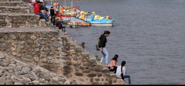essay on sukhna lake The city of chandigarh has many beautiful tourist spots but one the best among  those is the sukhna lake this area is considered to be calm and serene thus.