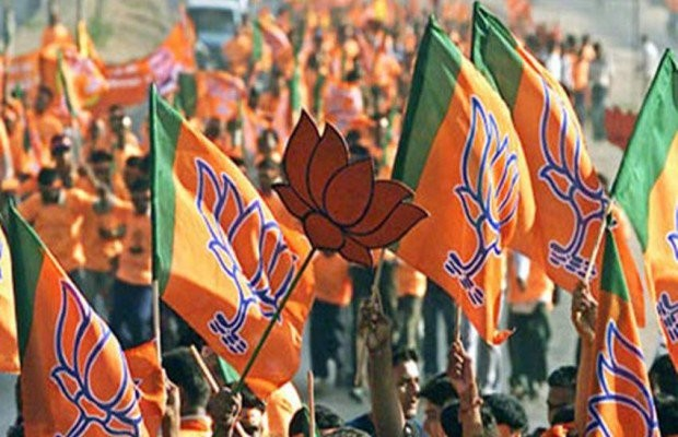 assembly elections: bjp announced its first list of candidates