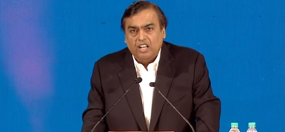 Ambani offers Jio prime to existing users of Jio