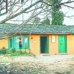 pahadi house concept stop migration from hilly area