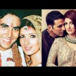 twinkle khanna said that me and akshay wants to defeat each other