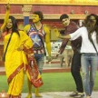 monalisa marriage in bigg boss house