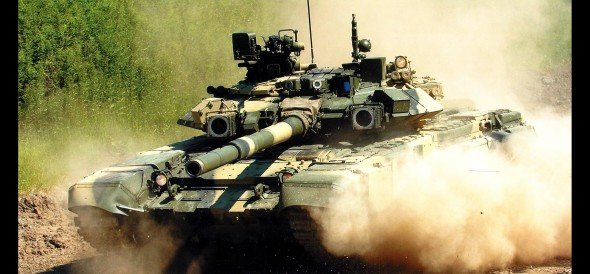 indian army power t90 tank bhishma profile and qualities, assembling in chennai