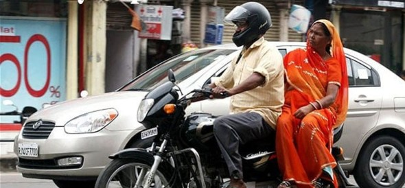 Safety Tips For Pillion Rider
