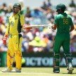Australia Wins 3rd One Day Against Pakistan In Perth