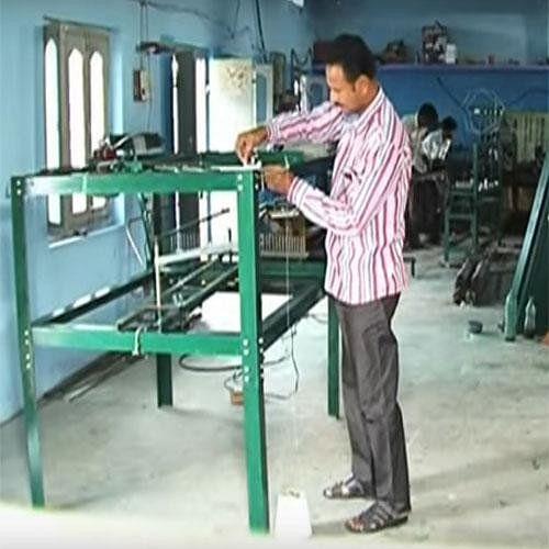 Success Story Of Chintakindi Mallesham Of Laxmi Asu Machine