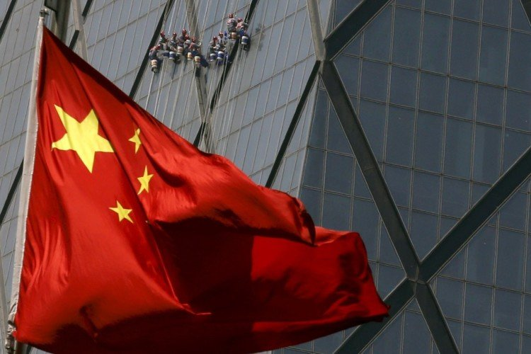 China economy lost billions of dollars for the first time in 17 years says Report