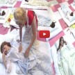 Weird Game Show Of Japan Where Women Sleeps Cutely