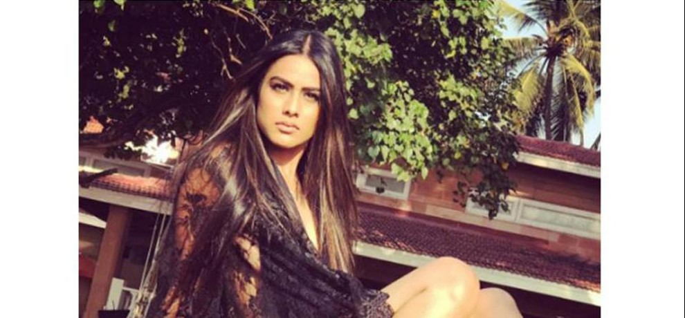 Nia Sharma offered Rs 2 crore to participate in Bigg Boss 11